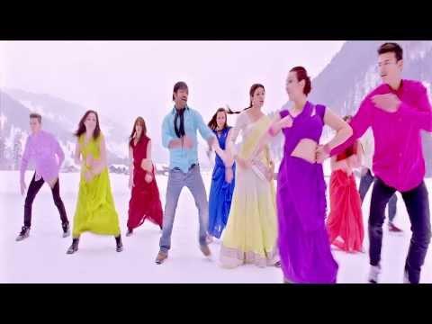 Baadshah Malayalam Movie Video Song - Koottumo Pottumo (Banthi Poola Janaki)