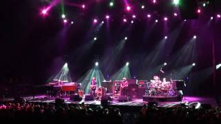 Phish | 06.18.10 | Stealing Time From the Faulty Plan | Comcast Theatre - Hartford, CT