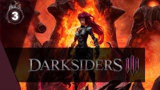 DarkSiders 3|Апокалипсис [#3] Конец игры