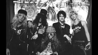 Guns N' Roses - Back Off Bitch