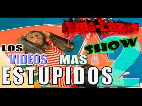 LOS VIDEOS MAS ESTUPIDOS DE LA RED 2