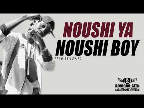 NOUSHI BOY - NOUSHI YA