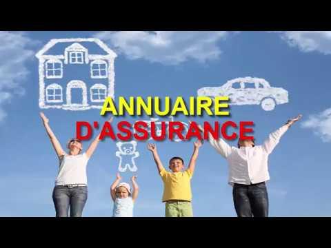 A annuaires des assurances