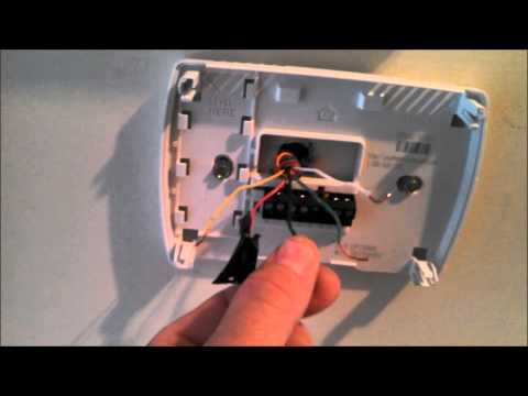 honeywell focuspro 5000 wiring diagram christmas lights remove cover from thermostat | doovi