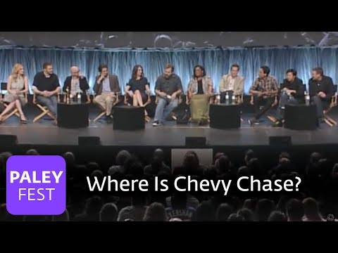 Community  Where Is Chevy Chase?