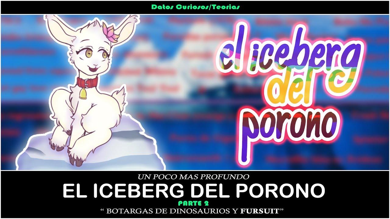Download El iceberg  Conspiranoico del Porono (parte 2)
