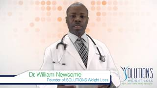 How Does HCG Work? Medical Weight Loss with Dr. William Newsome | Orlando & Hunters Creek, Florida