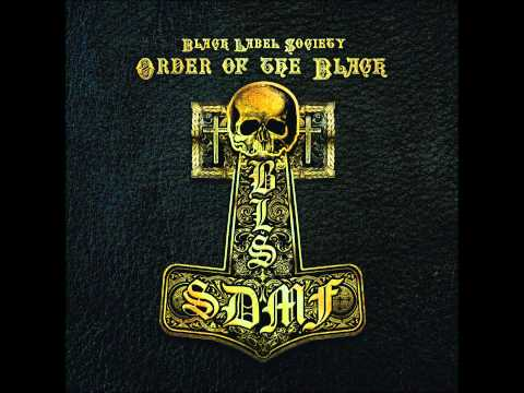 Black Label Society - Southern Dissolution