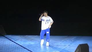 BLUE☆LIGHT SERIES 2019 AK-69によるミニライブ 2019/07/18 ak-69 検索動画 3