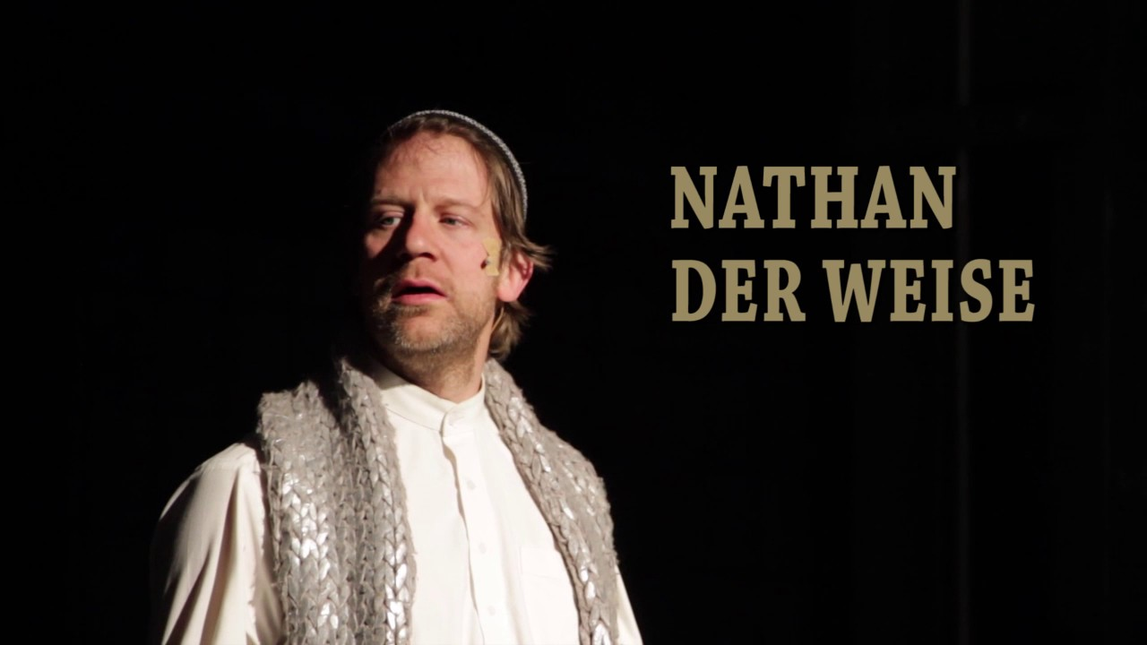 nathan der weise trailer youtube