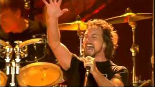 Pearl Jam - The Fixer - Hyde Park 2010