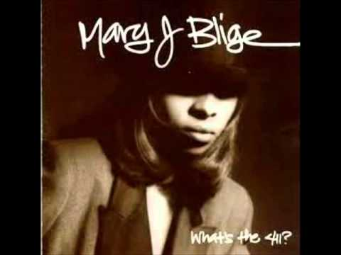 Mary J. Blige Feat. Jodeci - If Loving You Is All I Have To Do