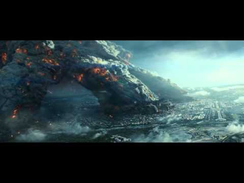 Independence Day 2: Contraataque | Trailer español HD