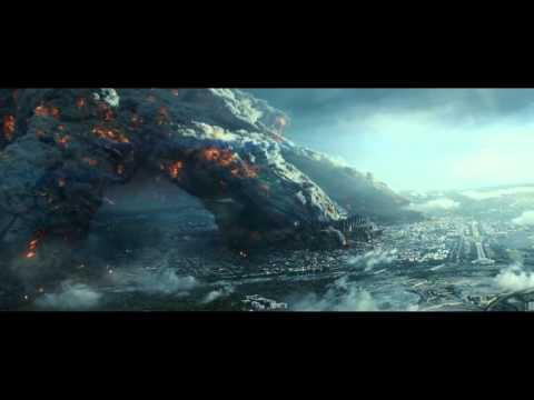 Trailer do filme O Retorno do Extra Terrestre