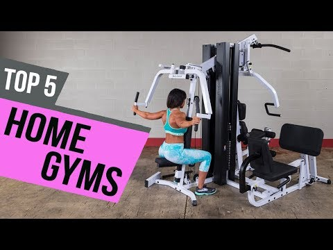5 Best Home Gyms 2019 Reviews