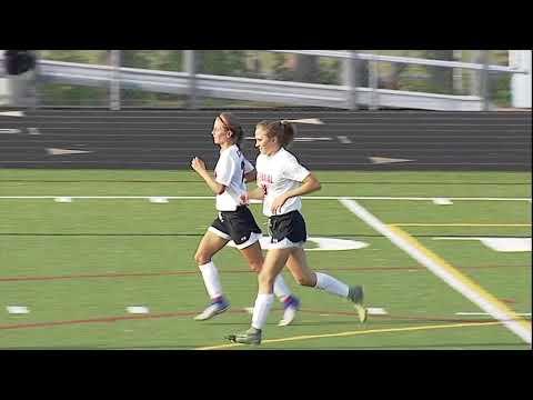Girls Soccer SLP at Centennial