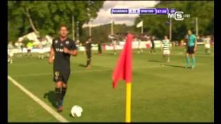 Adrien Silva highlights