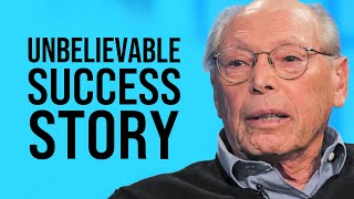 The Irishman Producer Irwin Winkler Gives 50 Years Worth of Advice | Impact Theory