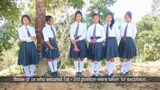 Leng Village, Mizoram Development Plan