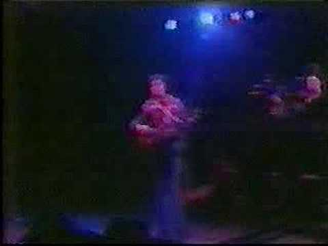 Be Bop Deluxe Lovers are Mortal 1978 Live