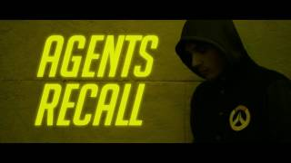 Overwatch - Agents Recall: Cypher (Russia)
