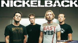 Reacting to new Nickelback: music The betrayal