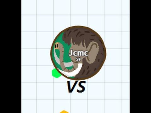 Jcmc vs Jcmc !!!