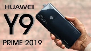 HUAWEI Y9 Prime 2019 Unboxing and Review