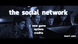 Honest Trailers - The Social Network--Sub Ita