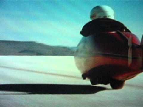 burt munro, the worlds fastest indian
