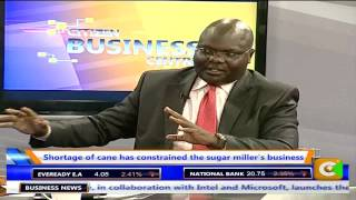 Business Centre:  Inside Mumias Sugar Bitter Times