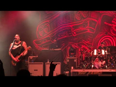 Sublime With Rome -