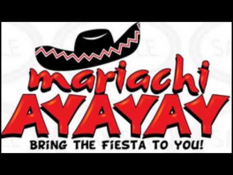Mariachi in Virginia - Mariachi AyAyAy - Cielito Lindo