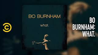 Bo Burnham - Sad