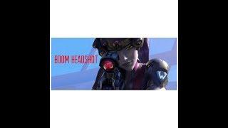Overwatch widowmaker compilations thumbnail