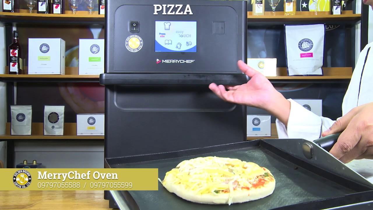 MerryChef Speed Oven