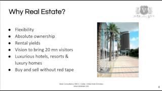 Investment Dubai | Profitable Investment In Dubai Real Estate
