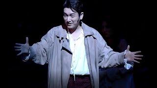 2021 조승우 맨오브라만차 공연 영상(출처:KBS)