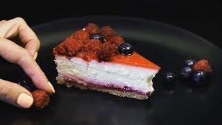 Raspberry Cheesecake - Малиновый Чизкейк