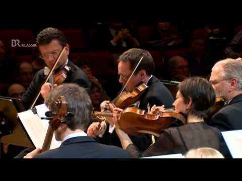 Mariss Jansons dirigiert Berg und Bruckner - BR-KLASSIK