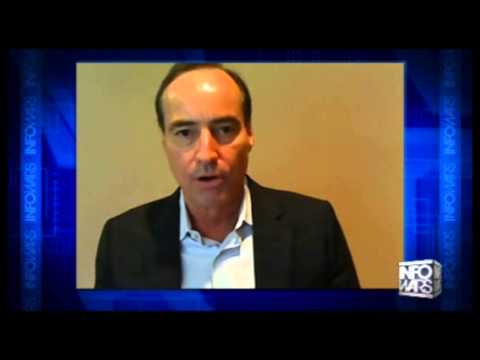 Harry Dent Financial Adviser & Geopolitical Analyst Shares his Thoughts
