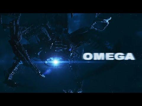 Omega - Alien Invasion Short Film by Peter Ninos (2014)