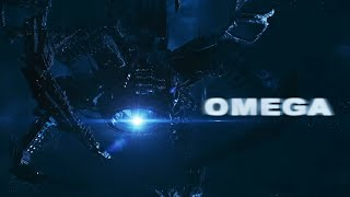 Omega - Short Science Fiction Video (2014)