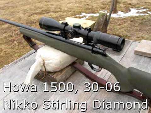 howa 1500 trigger adjustment instructions