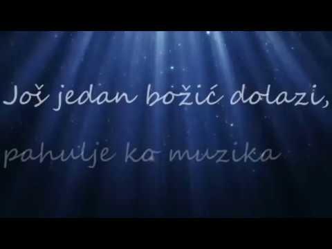 TARA & TIMETRAVELERS - U po' noći (xmas lyrics video)