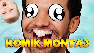 Komik Montaj (3)