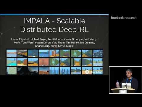 Artificial General Intelligence is here, Google DeepMind unveil Impala AGI