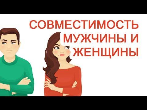 Совместимость мужчины и женщины / Доктор Черепанов