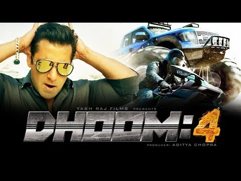 DHOOM 4 | After RACE 3, YRF Approached Salman Khan For DHOOM Series?