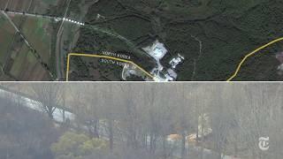 North Korean Defector: Explaining The Video